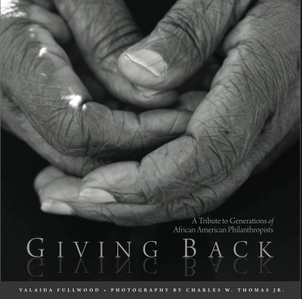 Praise For Giving Back Valaida Gorgeous Quotes About Giving Back
