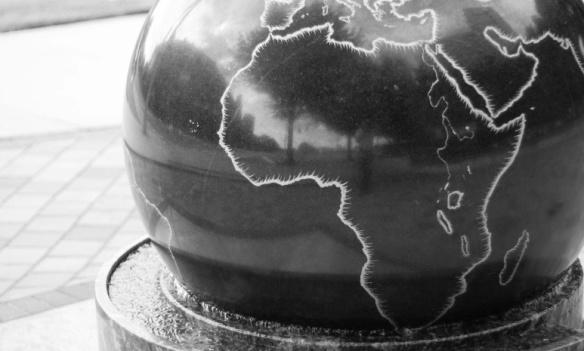 Globe cropped 9822