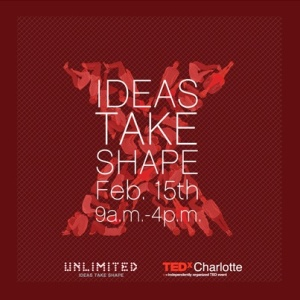 TEDx graphic