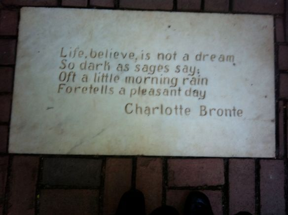 Bronte Quote_Winghave