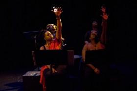 On Q performance of The Children of Children, 3 Oct 2013