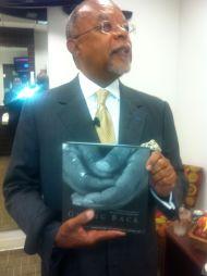 Historian Dr. Henry Louis Gates, Jr.