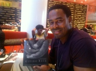 Actor Lamman Rucker