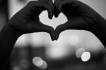 Darian's heart