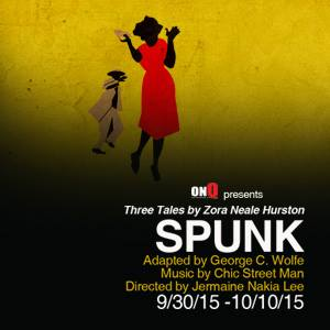 OnQ Spunk