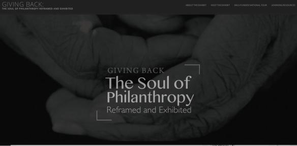 TSOP Website Screenshot2