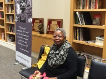 """Celebration of 4th anniversary of the publication """"Giving Back"""" at Levine Museum"""