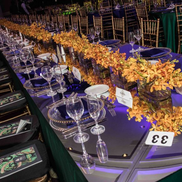 Take your seat at The wright Gala