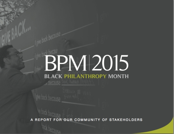 BPM 2015 Report Cover