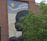 Blair Caldwell African American Research Library, Denver