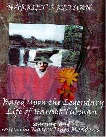 Harriet's Return