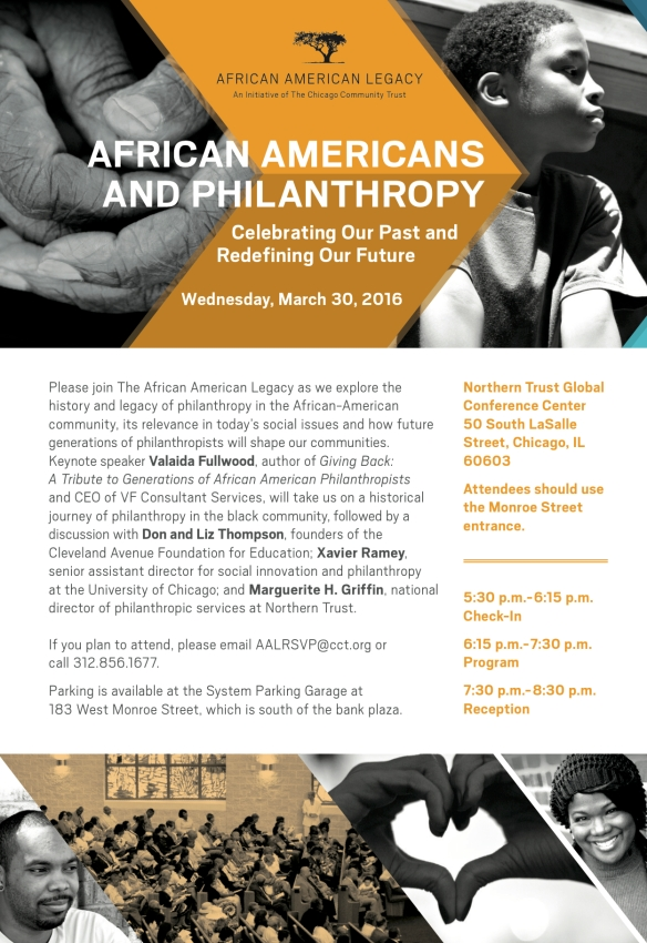 AAL African Americans and Philanthropy (FINAL)