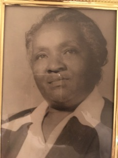 Great grandmother Lonie Ann