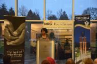 MRG exhibition closing